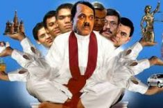 Sri Lanka in danger of falling back into Rajapaksa tyranny