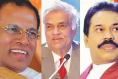 Sri Lanka's unfolding power struggle – Jayadeva Uyangoda