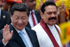 Presidential Election and the China factor in Sri Lanka's politics – G Parthasarathy