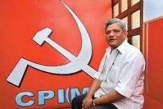CPI(M) for full autonomy for Sri Lankan Tamils
