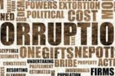 Sri Lanka: Over 900 Complaints on Corruption  to PRECIFAC
