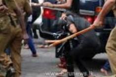 Lanka Police Violated International Law: HRCSL