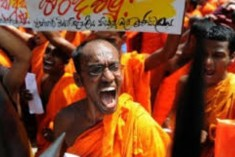 This a Buddhist Country; We Can Kill You, Buddhist Monk Tells a Tamil Family  in Colombo