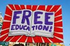 "Sri Lanka: Civil groups raise ""A Placard for Free Education!"""