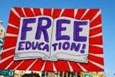 "Sri Lanka: Civil groups raise ""A Placard for Free Education!"""