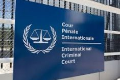 Sri Lanka: Tamil Lawyers Forum wants UNHRC to refer Sri Lanka to ICC.