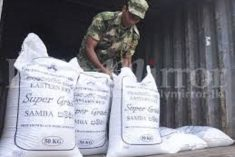 Gota orderes military to intervene in buying paddy harvest form farmers.