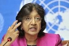 My Office has now put in place a staff team for the Sri Lanka Inquiry – Navi Pillay