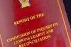 Sri Lanka LLRC recommendations: What is 'Ongoing, Ongoing'?