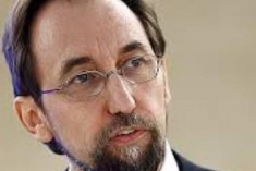 UN High Commissioner for Human Rights Here Early Next Month