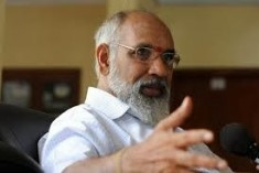 Sri Lanka: Chief Minister of the NPC called for international action on sinhalese colanisation in North
