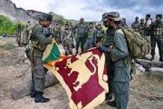 Sinhala Army destroys statues of historic Saiva temple in Batticaloa