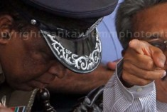 Sri Lanka: DIG, Senior retired DIG, Two PSD Officers to be Arrested  for Thajudeen Killing
