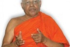 Sumangala Thero justifies the violence against Mosque