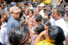 Sri Lanka Floods: UN to Help;  Govt Sets up Special Task Force & Disaster Relief Fund