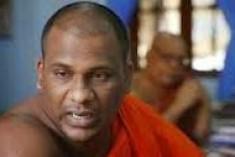 Sri Lanka: Gnanasara Thera Banned From Entering US!