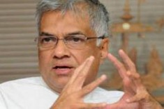Ranil Says No 13 Plus