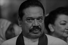 Rajapaksa opposes govt's plan to empower chief ministers