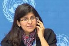 OHCHR Report Calls for Justice and Accountability – Ravina Shamdasani