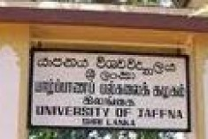 Sri Lanka: Jaffna Uni Student's Union condemns search of residence and  to launch protest