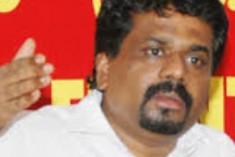 Video: Maithri Behind Attempts Against 19A: Anura