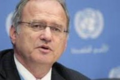Christof Heyns, the UN Expert on Extra Judicial Killings  Wants to Visit Sri Lanka