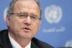 Christof Heyns, the UN Expert on Extra Judicial Killings  Wants to Visit Sri Lanka