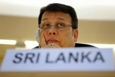 UN Human Rights HC Pillay is a liar says SriLanka minister,  Samarasinghe