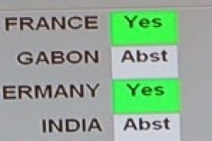 Political parties in Tamil Nadu expressed shock and disbelief on India's vote at UNHRC on Sri Lanka
