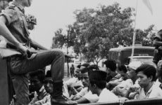 US knew about 1960s mass killings of communists in Indonesia, declassified documents reveal