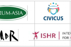 International HR organisations call on the Human Rights Council to establish an international accountability mechanism on Sri Lanka