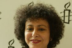 Civil society orgs welcome former Amnesty chair Irene Khan as new UN Special Rapporteur for freedom of Expression
