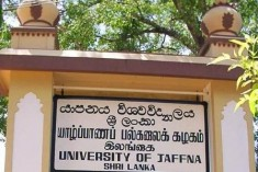 Army harasses Tamil students :  Reconciliation or repression in Jaffna University?