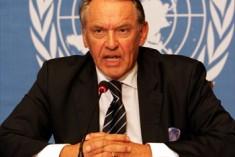 On Sri Lanka, UN Tells ICP Deputy SG Eliasson to Head Petrie Review, Silva in Lebanon?