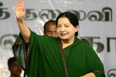 From a bitter critic to Eelam champion;She has taken cautious line when it came to the LTTE
