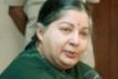 Jayalalithaa writes to PM on harassment of fishermen
