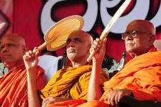 UNP Partner JHU Warns Govt Against Constitutional Reforms & Political Solution