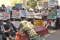 SRI LANKA: The final nail in the coffin of the judiciary