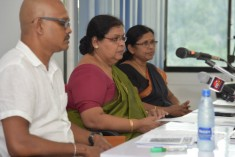 Jaffna University Issue: University Dons, Civil Society Want Govt. to Spearhead Reconciliation Moves