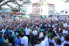 After the 'coup': Justice on a knife's edge in Sri Lanka ?