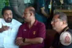 Defense Secretary General Gunaratne & making a mockery of rule of law in Sri Lanka.