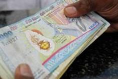 Rajapaksa Drawing Two Salaries as MP and Ex-Prez