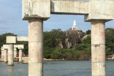 Sri Lanka Govt is Pushing Sinhala Colonization  In the North & East – Suresh Premachandran