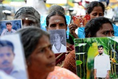 Indian journalist arrested in Sri Lanka