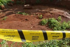 New mass grave found in Sri Lanka four years after war