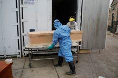 40 Sri Lankan migrant workers die of COVID-19