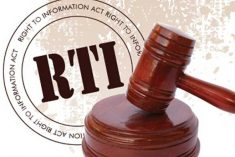 RTI Commission would exercise its powers to initiate prosecutions under the Act sparingly