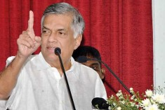 Ranil Blasts Daily FT for Sabotaging Economy!