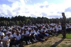 Sri Lanka:The Military Expansion into Education
