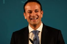 Ireland on the verge of electing its first openly gay Taoiseach Leo Varadkar
